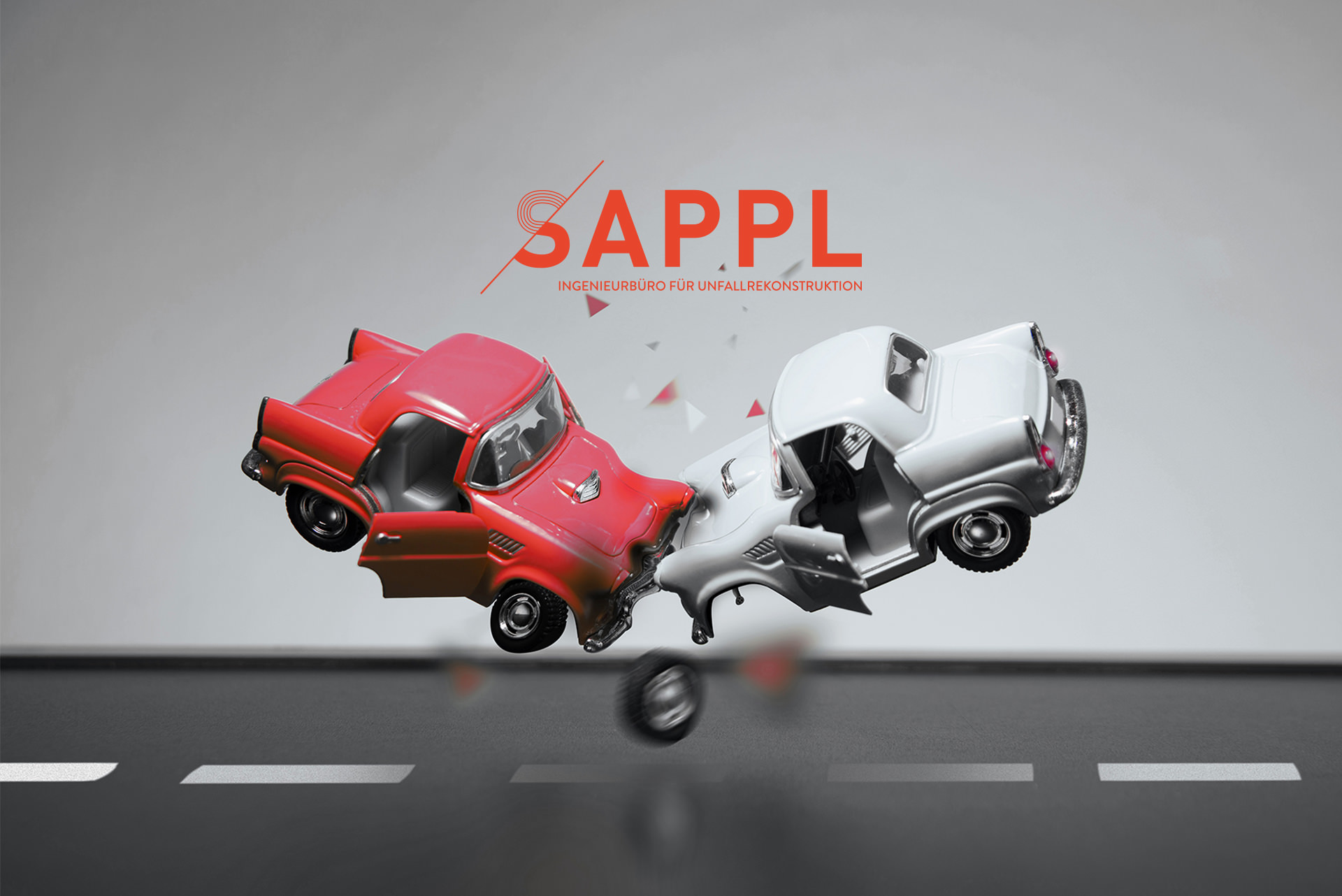 Unfallrekonstruktion - Ingenieurbüro Sappl - Unfallgutachten ...